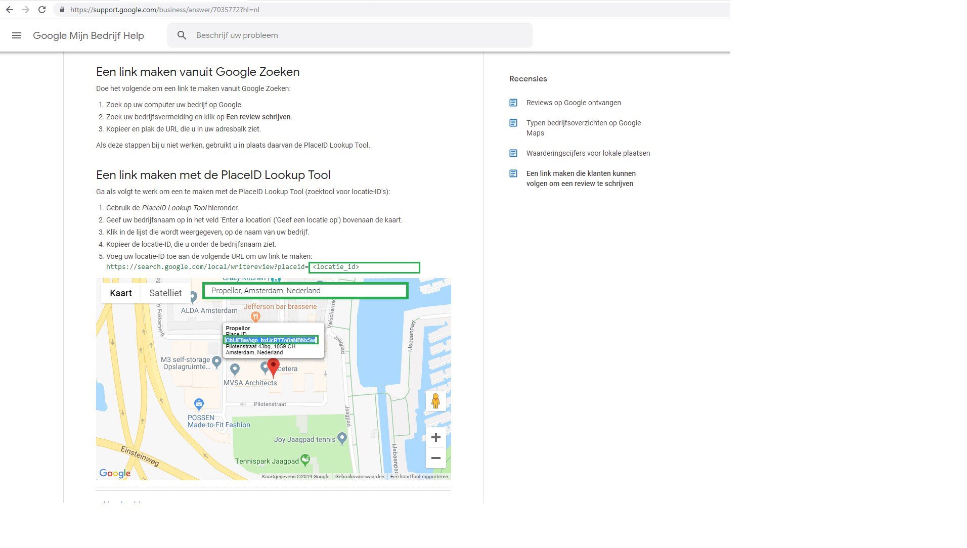 Google Review Link maken om naar klanten te versturen  Leer hier hoe